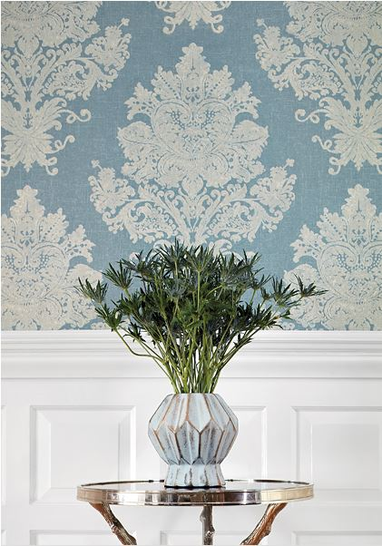 Thibaut Design Wallpaper Fabric Furniture