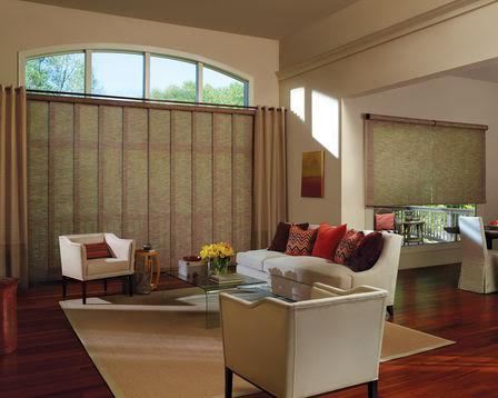Window Treatment Company In Dallas